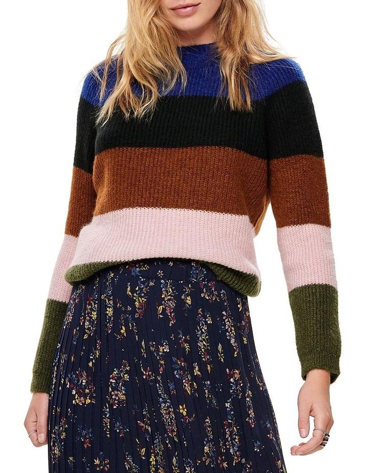 Jade Knit Jumper image 1