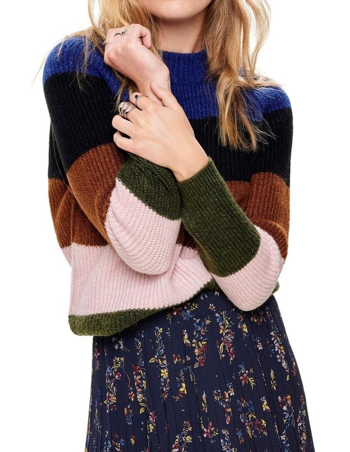 Jade Knit Jumper image 4
