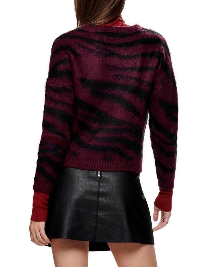 Ranja Pullover Knit image 2