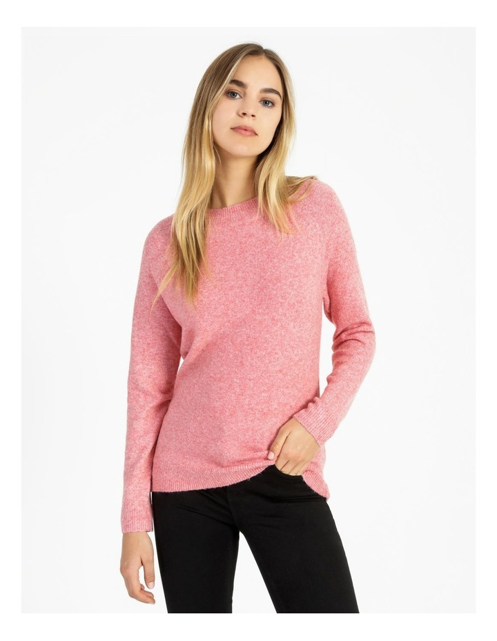 Rica O-Neck Pullover Knit image 1