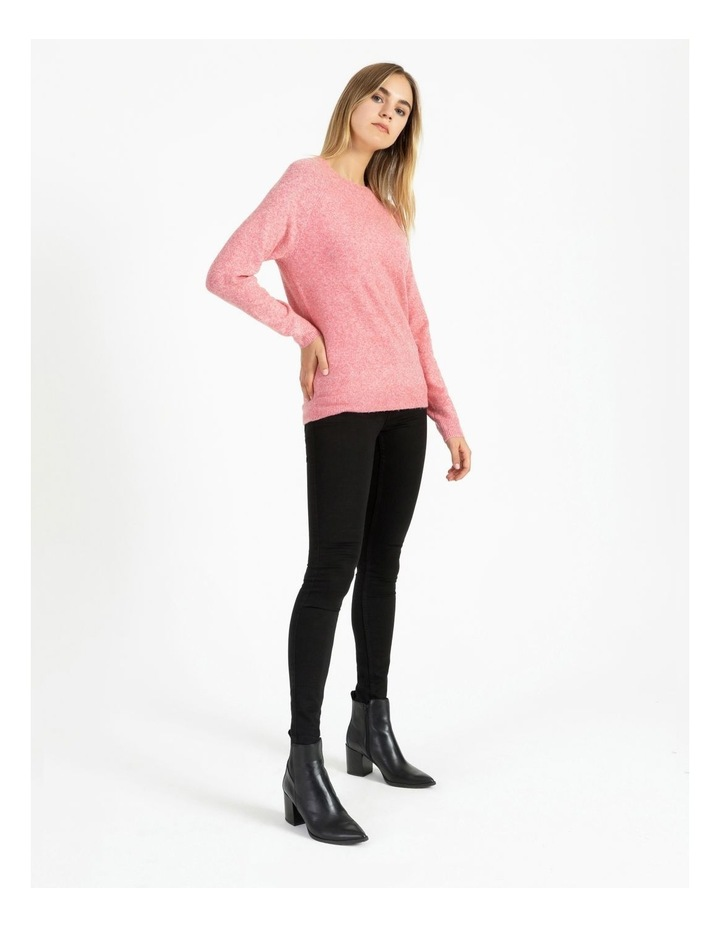 Rica O-Neck Pullover Knit image 2