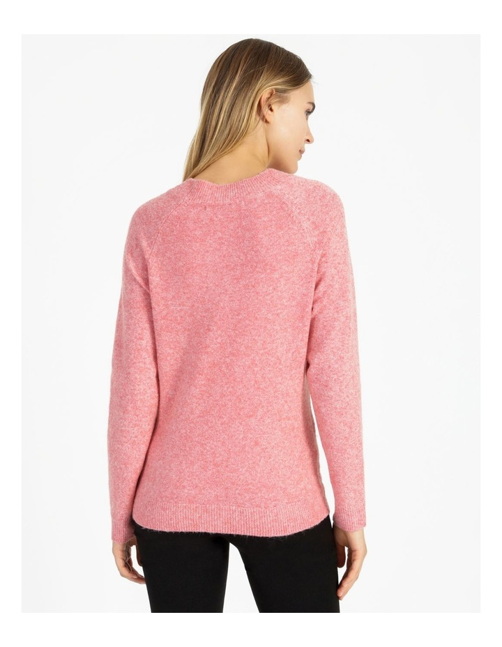 Rica O-Neck Pullover Knit image 3