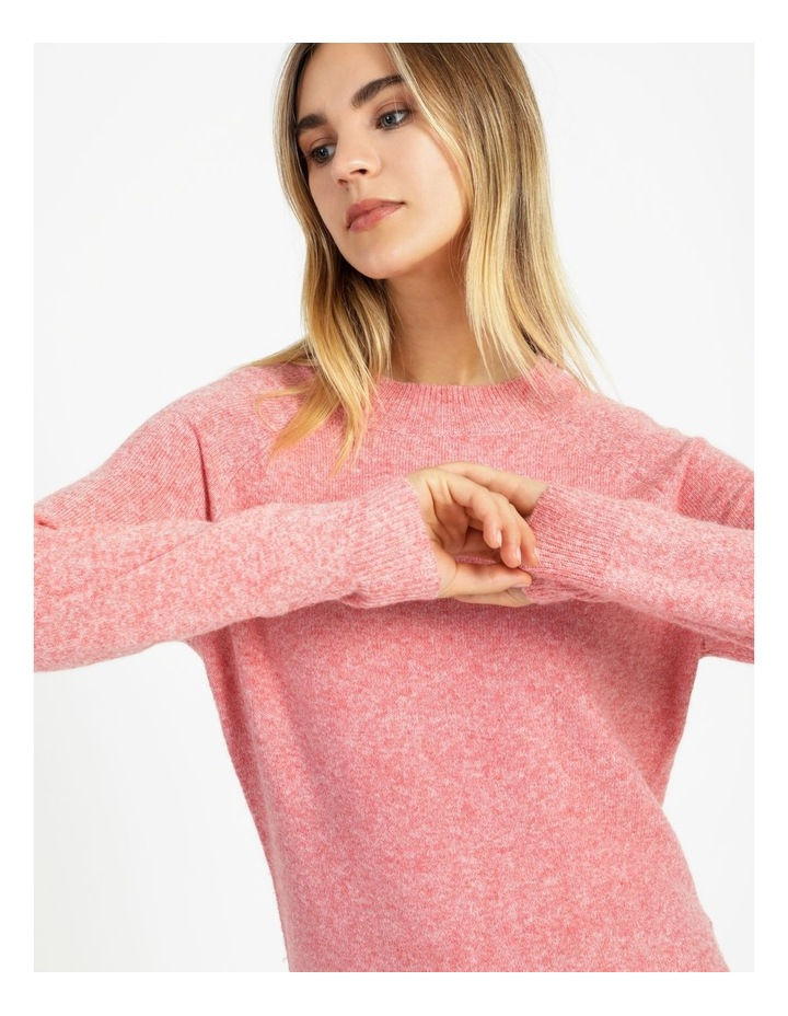 Rica O-Neck Pullover Knit image 4