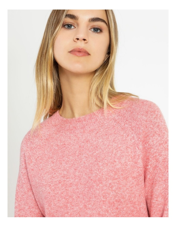 Rica O-Neck Pullover Knit image 5