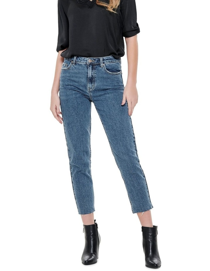 Emily High Waist Jeans image 1