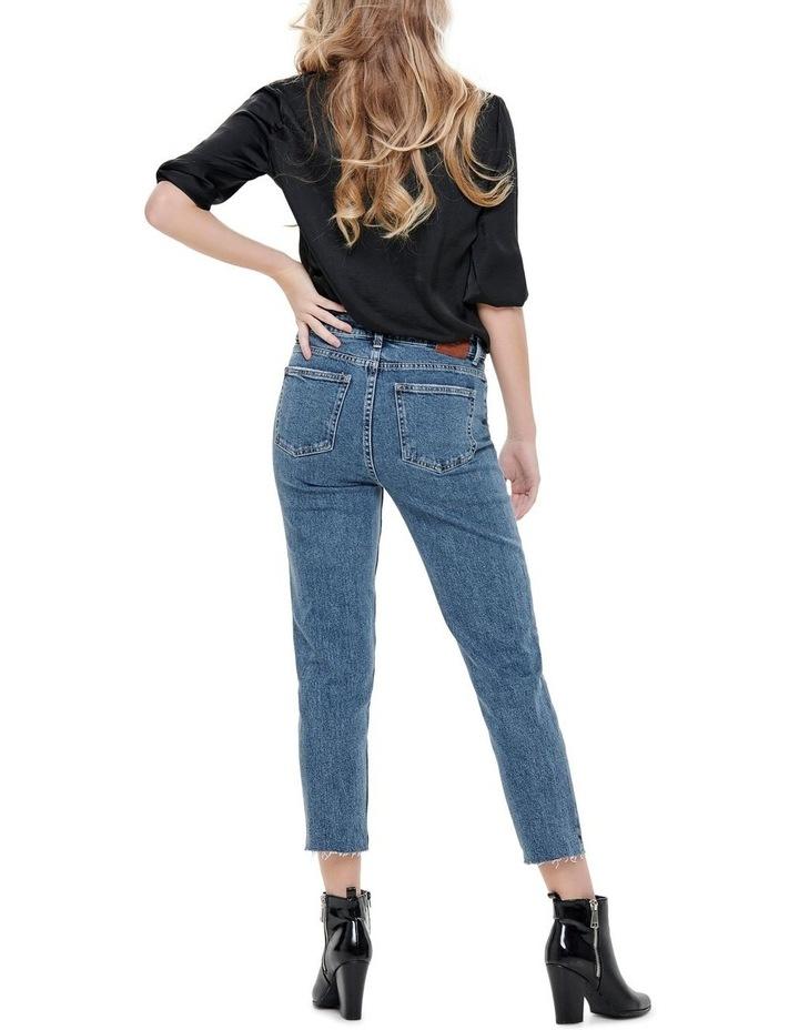 Emily High Waist Jeans image 2