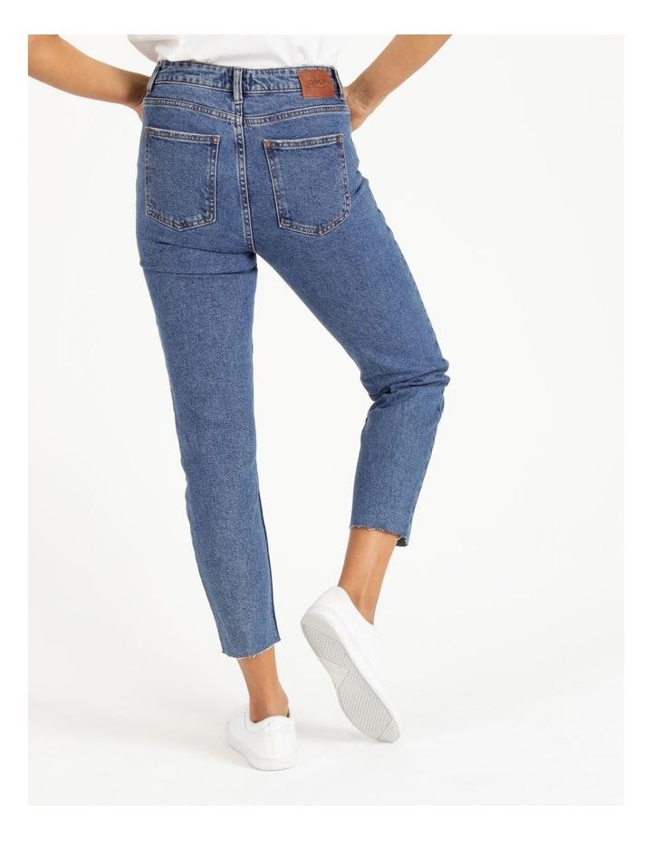 Emily High Waist Jeans image 3