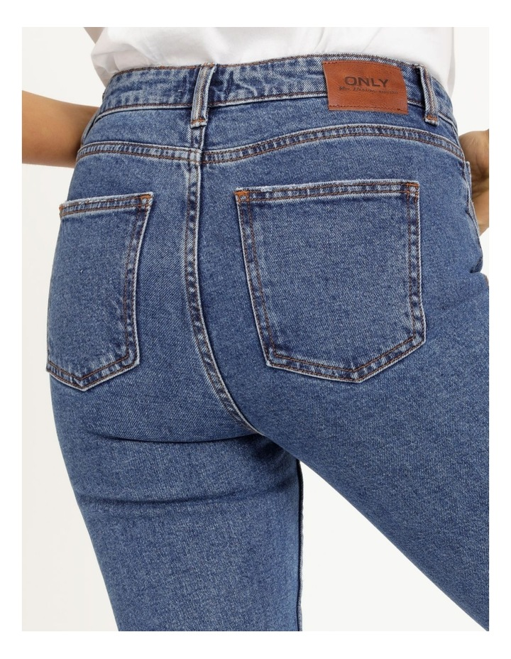 Emily High Waist Jeans image 4