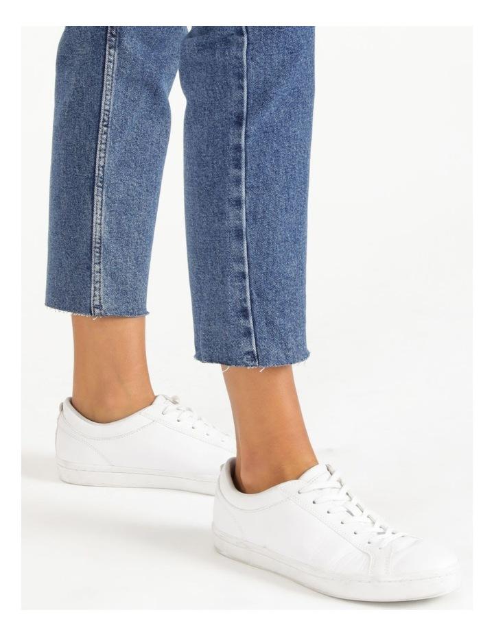 Emily High Waist Jeans image 6