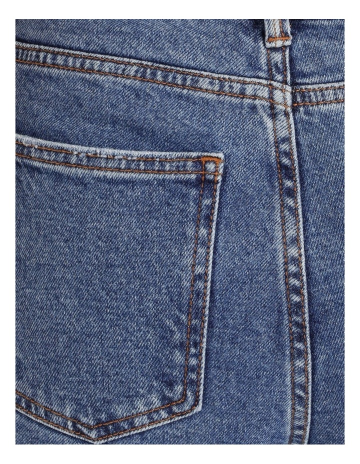 Emily High Waist Jeans image 7