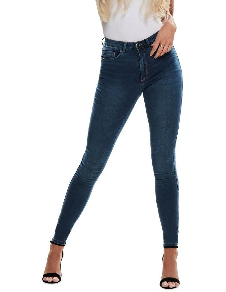 Royal Skinny Jeans image 1