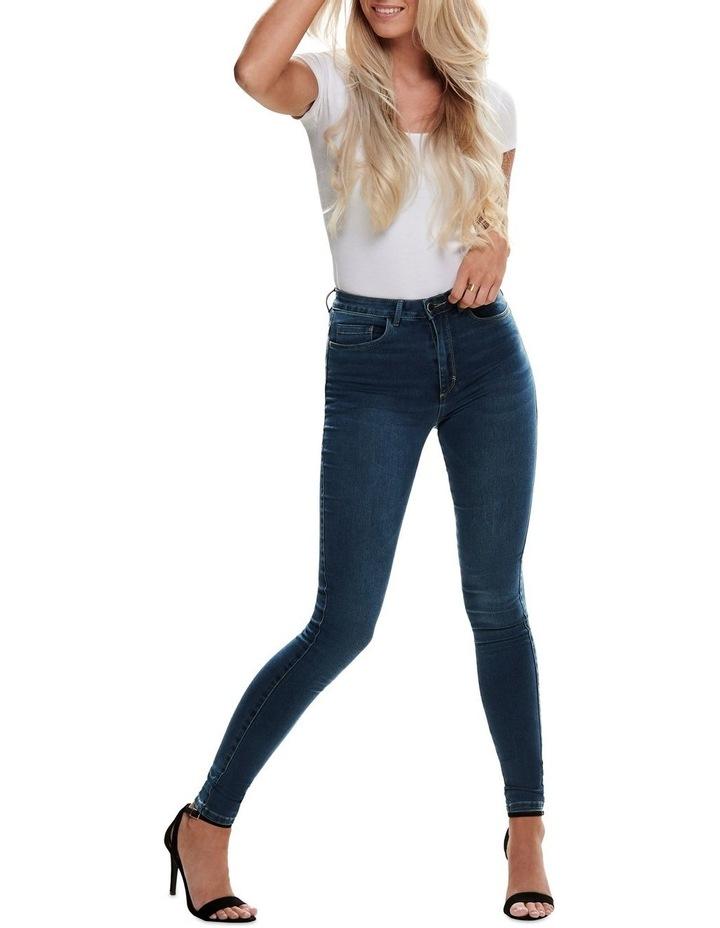 Royal Skinny Jeans image 2
