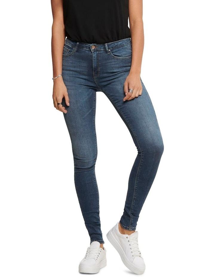 Paola Skinny Jeans image 1