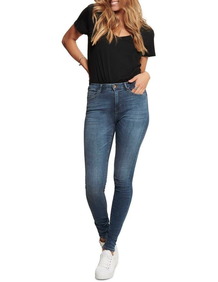 Paola Skinny Jeans image 3