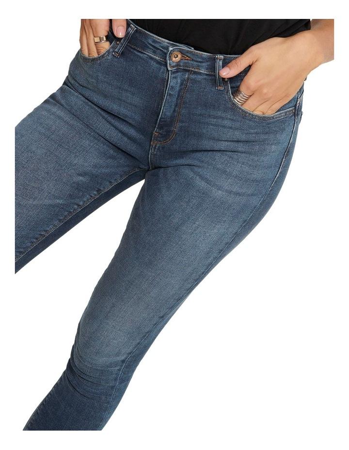 Paola Skinny Jeans image 4