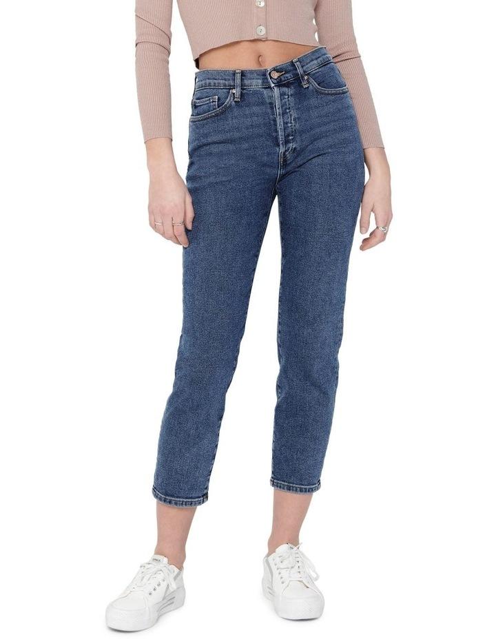 Josie High Waist Jeans image 1