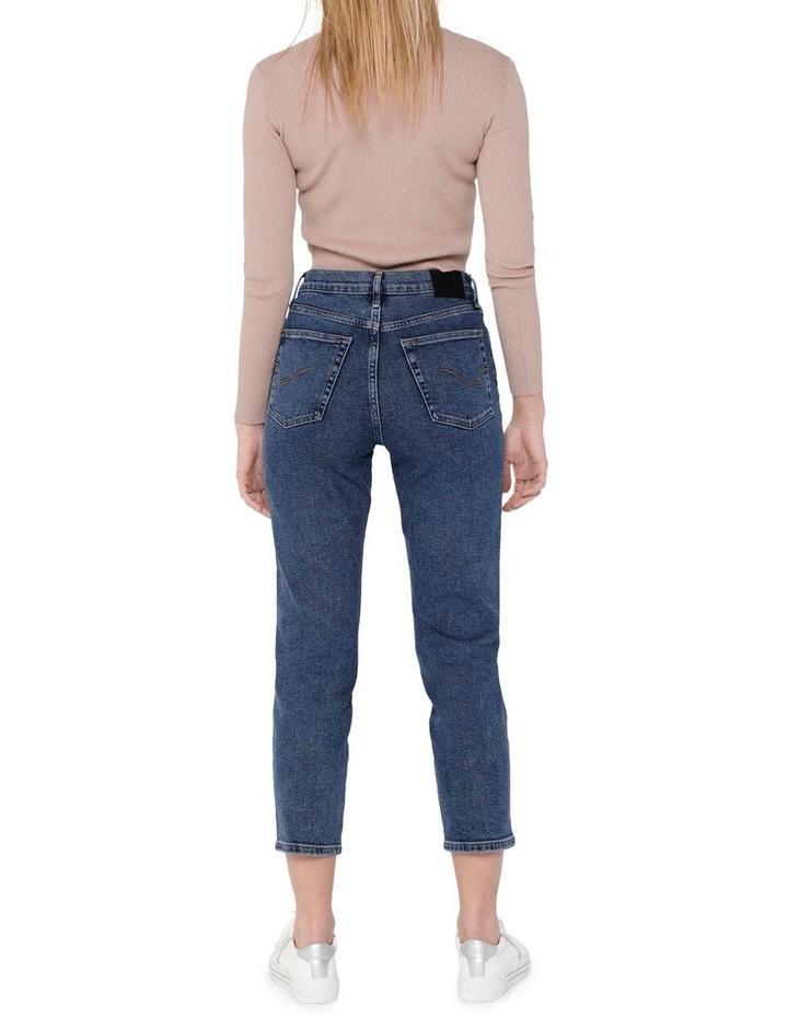 Josie High Waist Jeans image 2