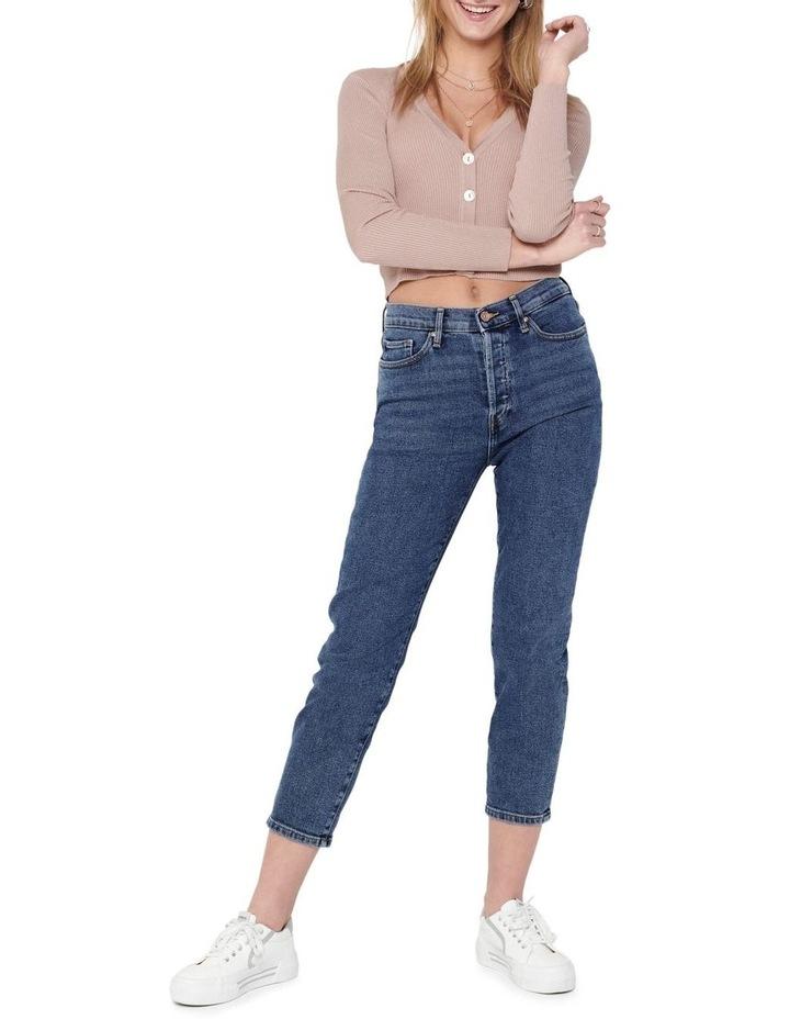 Josie High Waist Jeans image 3