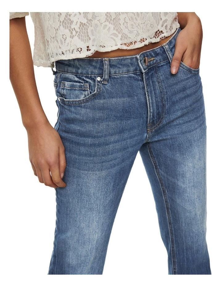 Kenya Life Crop Jeans image 4