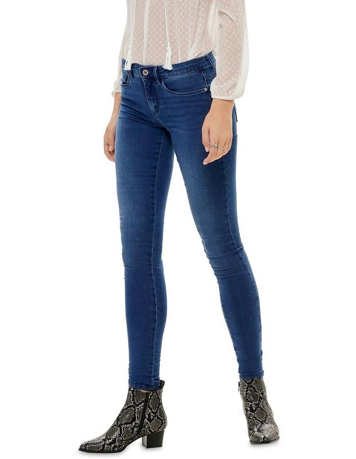 Royal Life Regular Skinny Jeans image 1