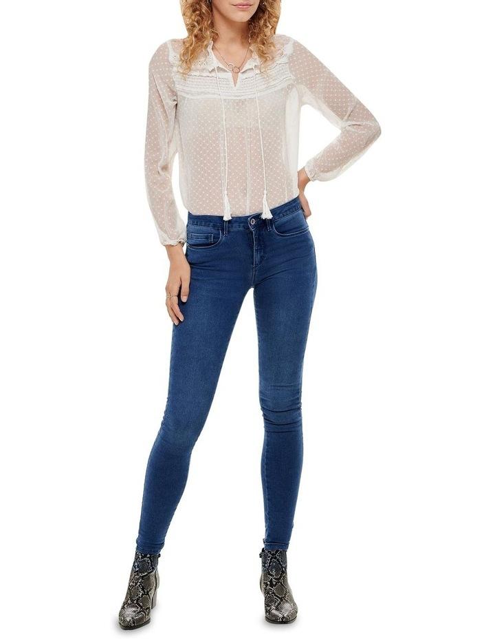 Royal Life Regular Skinny Jeans image 3