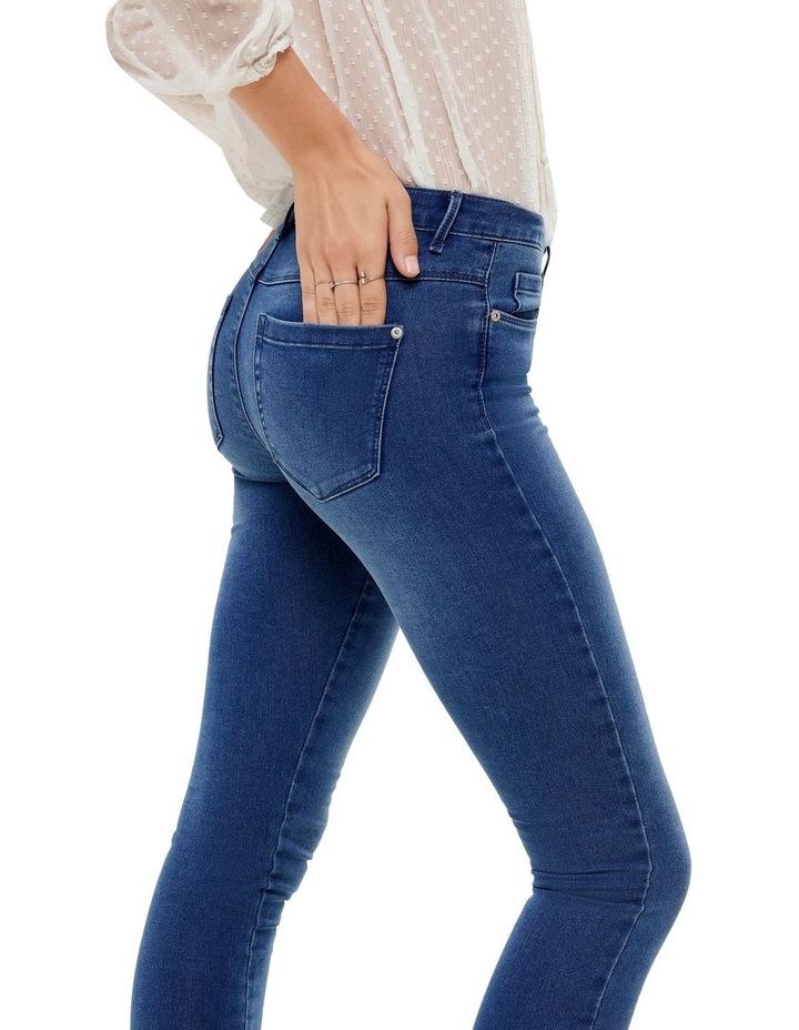 Royal Life Regular Skinny Jeans image 4
