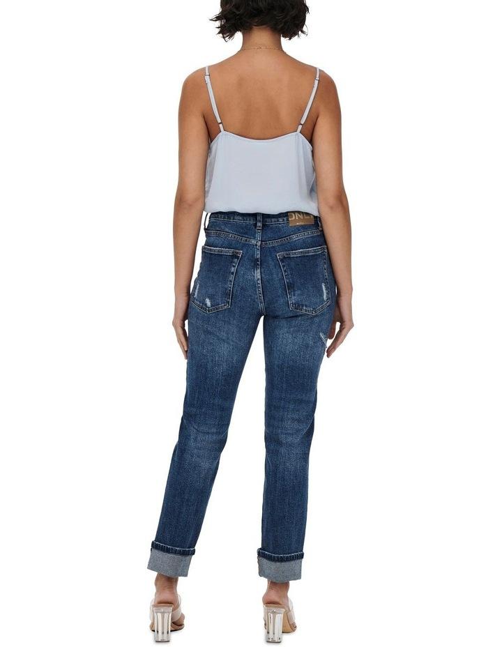 Scarlett Life High Waisted Denim Jeans image 2