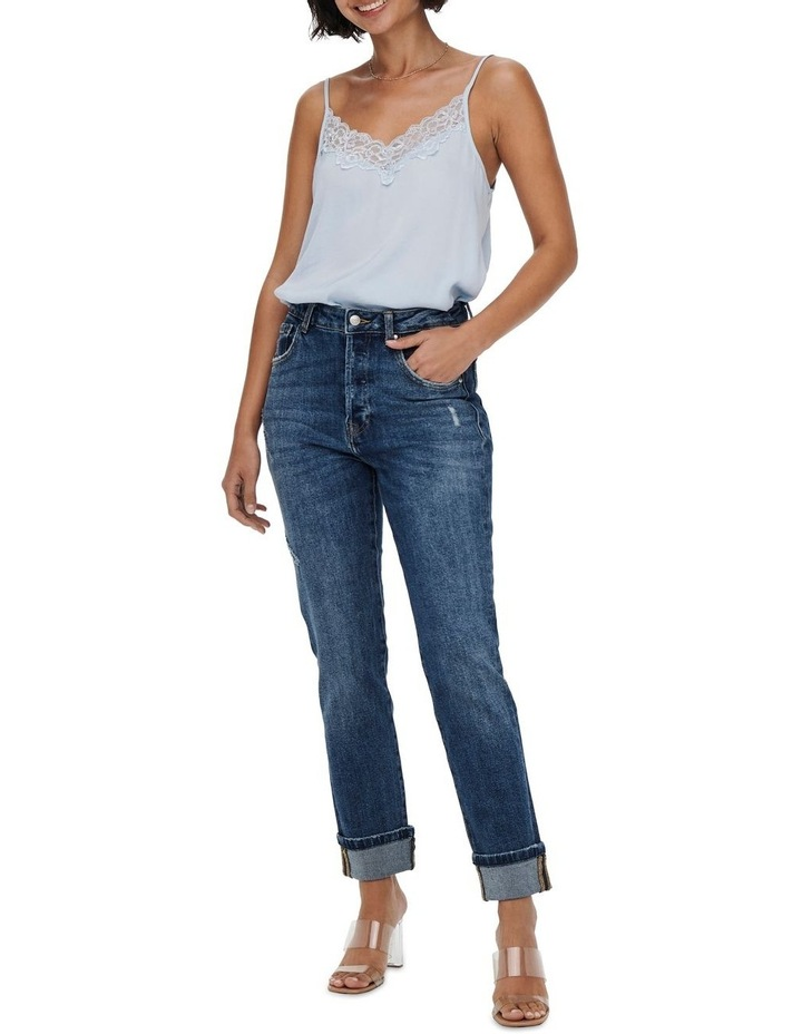 Scarlett Life High Waisted Denim Jeans image 3