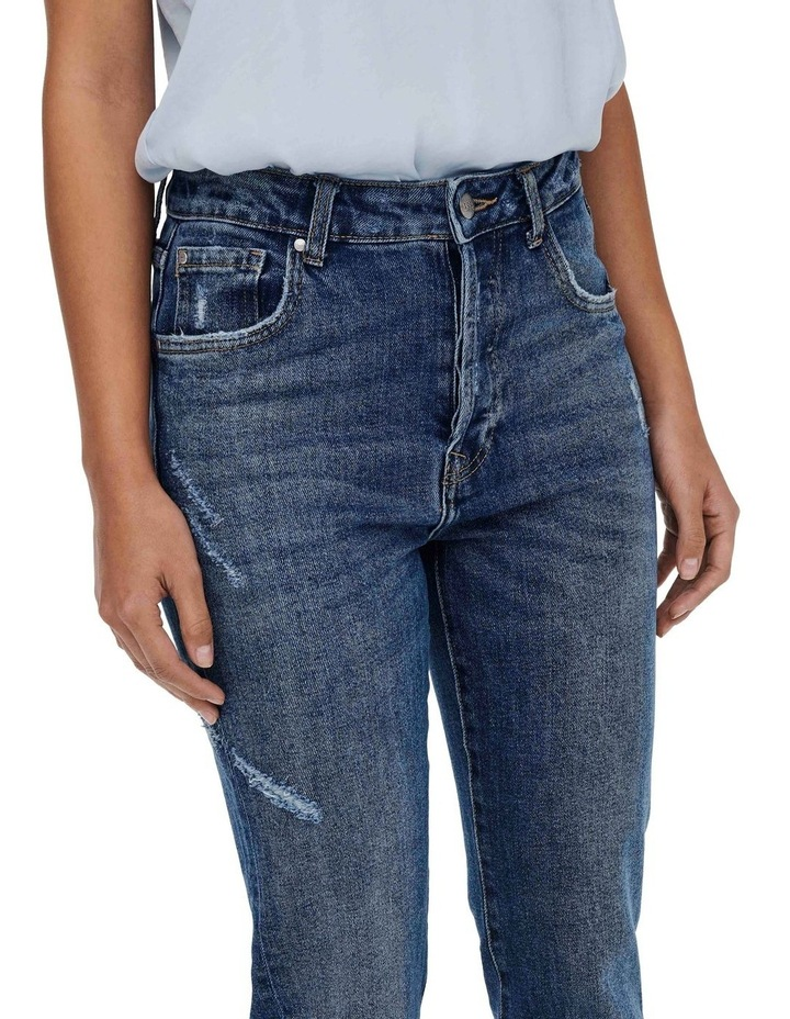 Scarlett Life High Waisted Denim Jeans image 4
