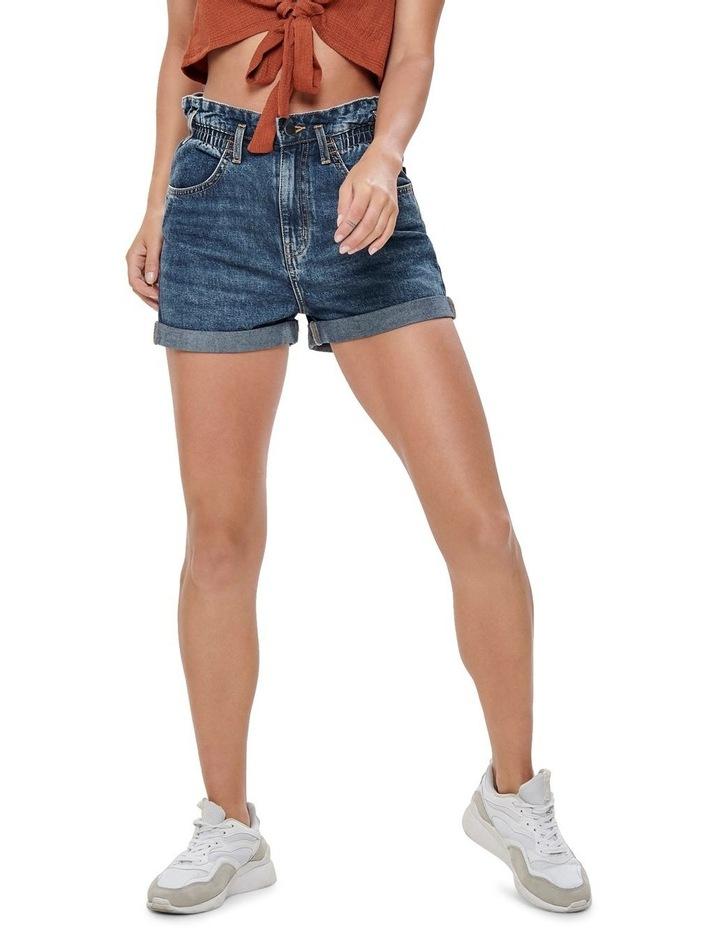 Basso Denim Shorts image 1