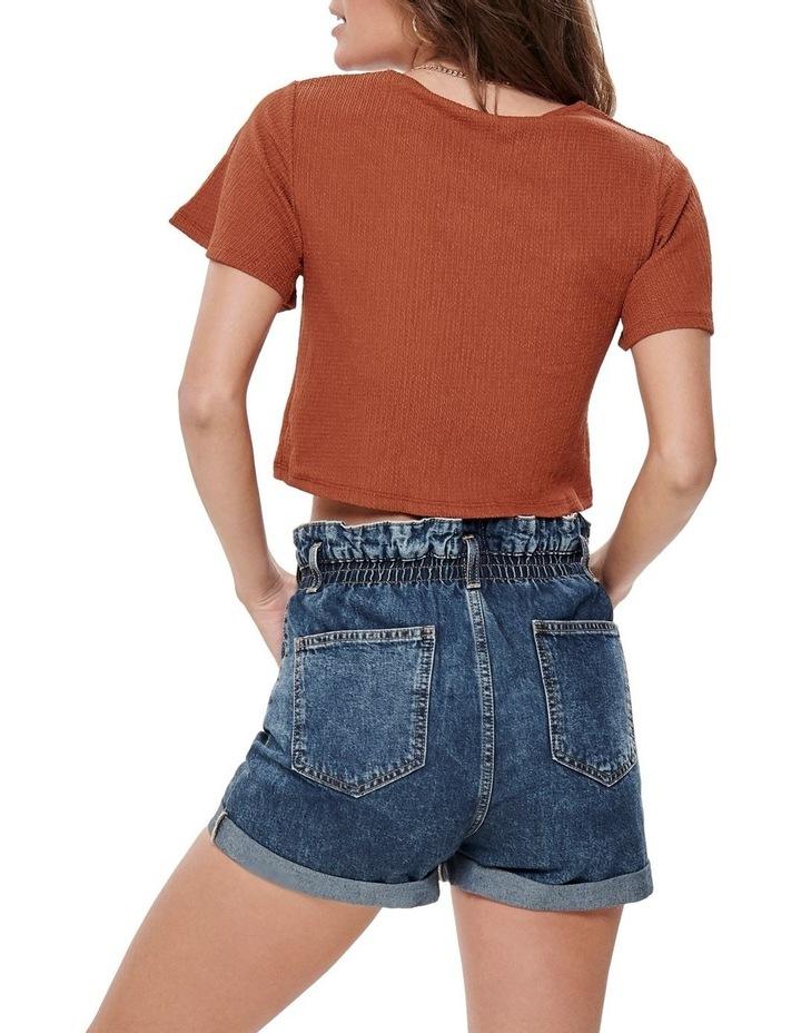 Basso Denim Shorts image 2