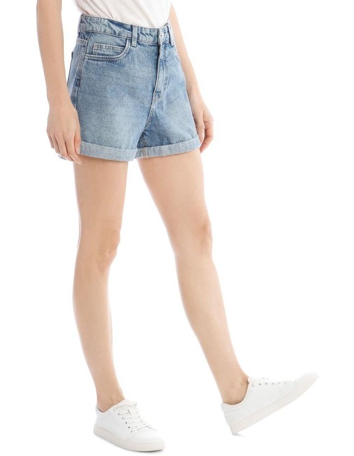 Mom Mini Shorts image 2