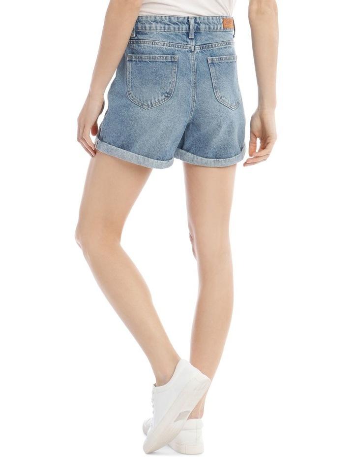 Mom Mini Shorts image 3