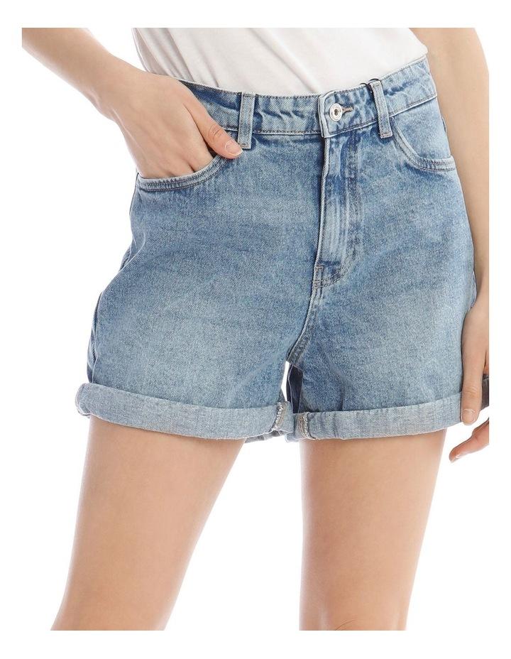 Mom Mini Shorts image 4