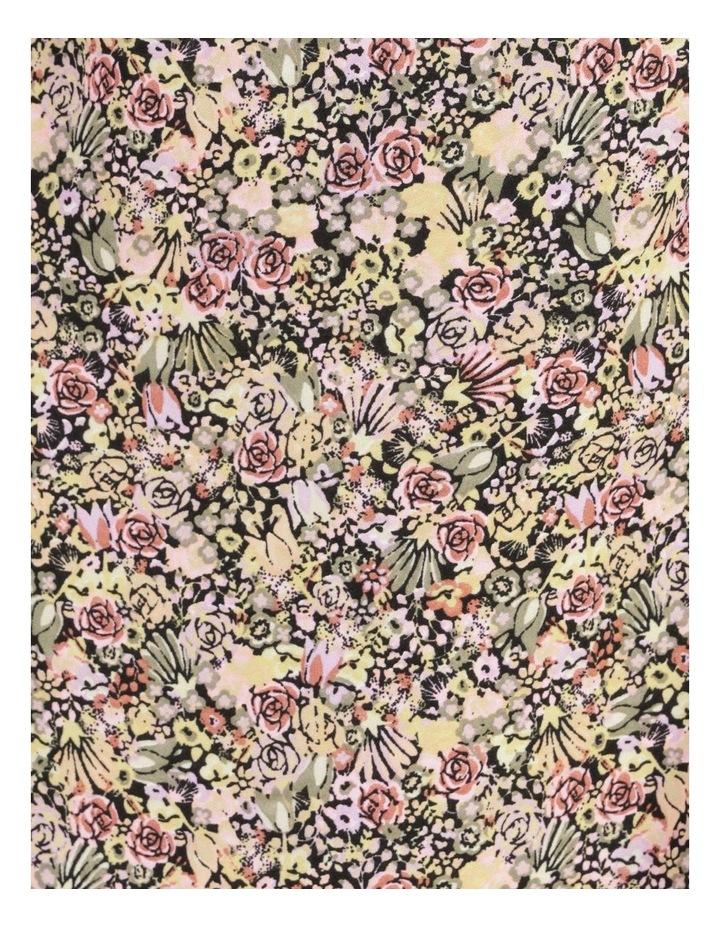 Fave Long Wrap Skirt image 5