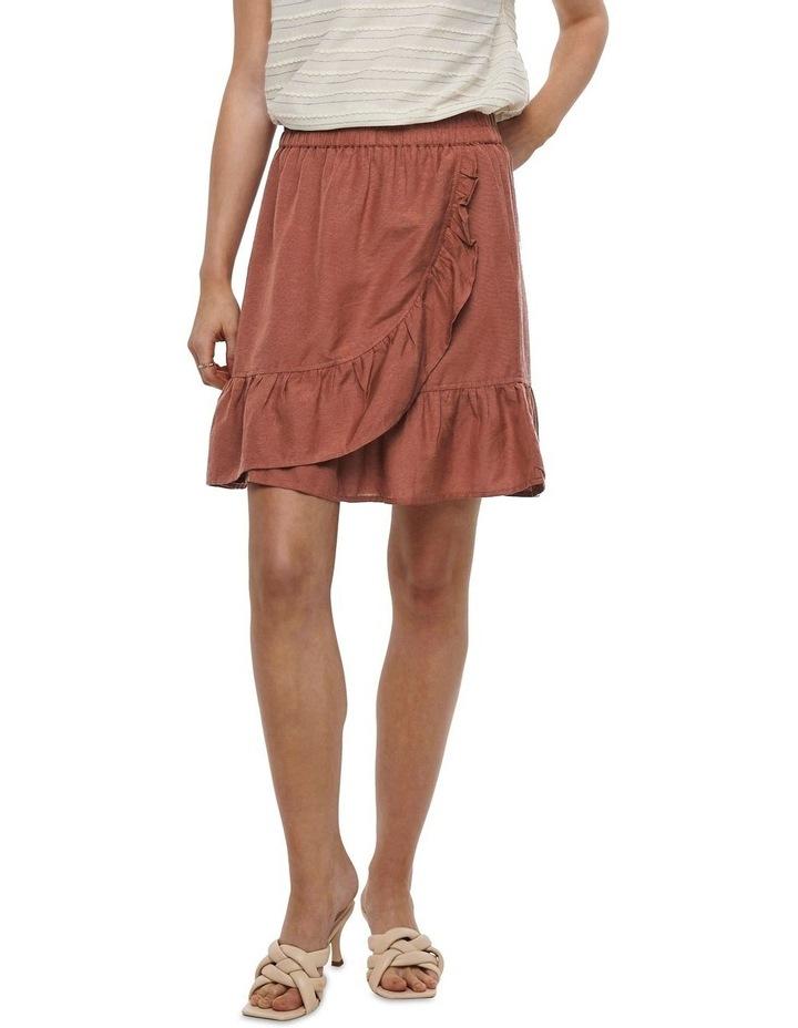Carly-Viva New Life Wrap Skirt image 1