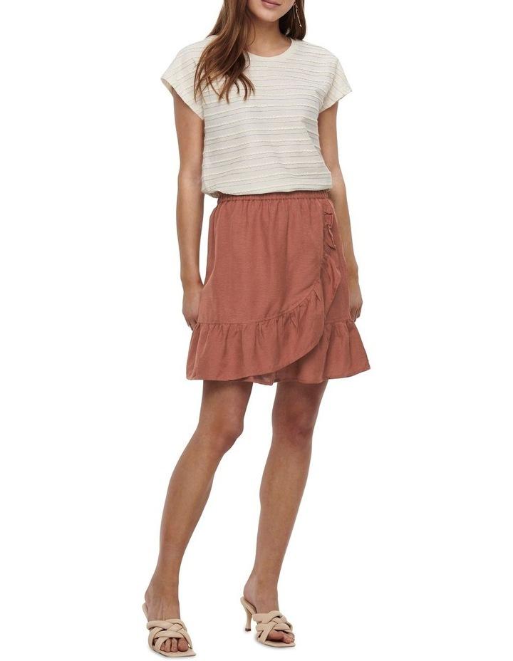 Carly-Viva New Life Wrap Skirt image 3