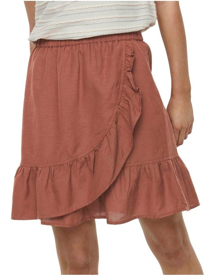 Carly-Viva New Life Wrap Skirt image 4