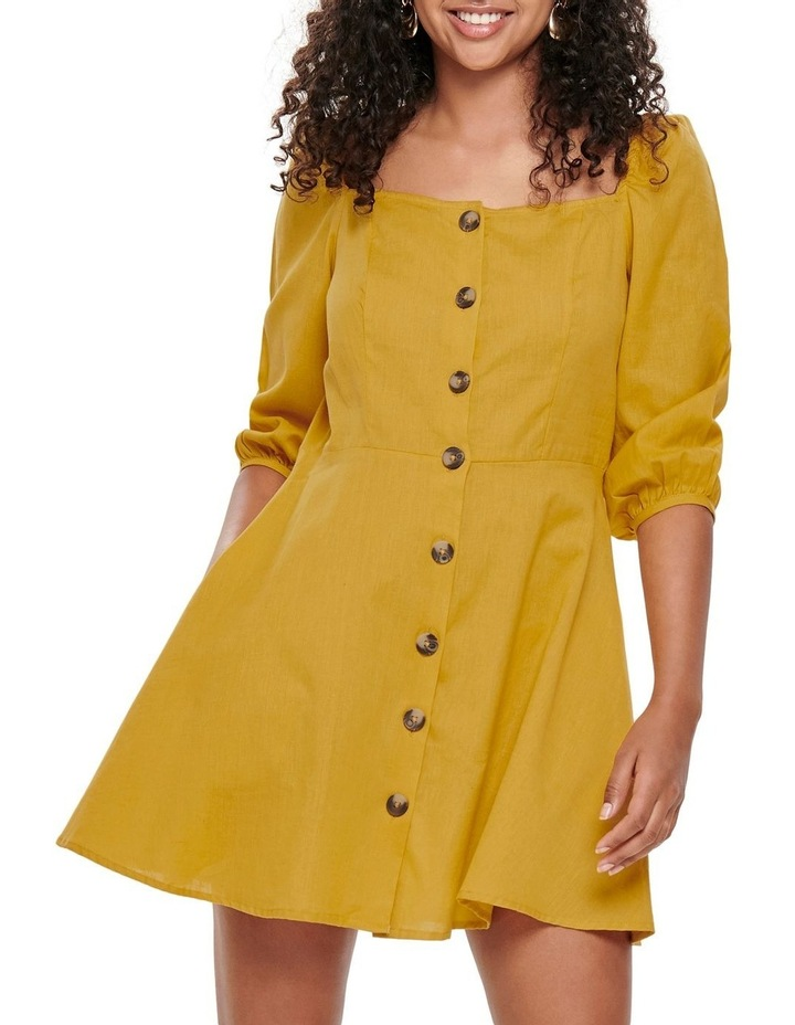 Lina Mini Dress image 1
