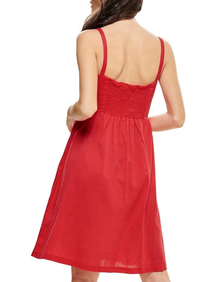 Frida Strap Dress image 2