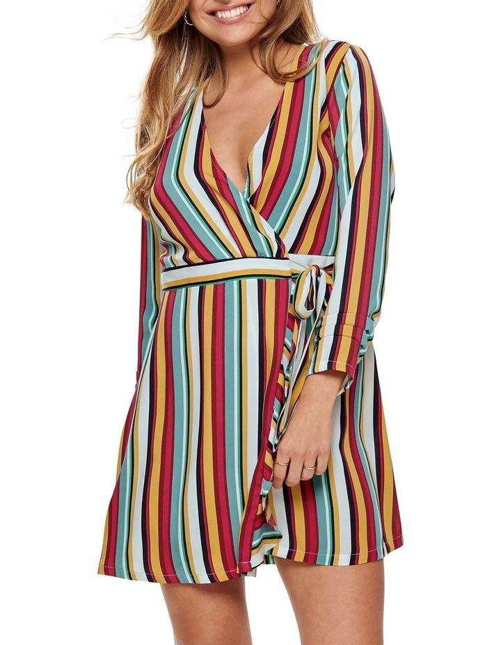 Milly Wrap Dress image 1