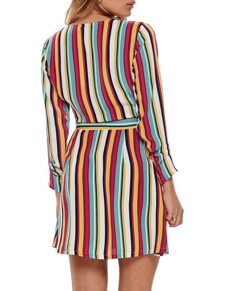 Milly Wrap Dress image 2