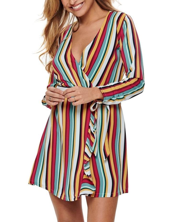 Milly Wrap Dress image 3