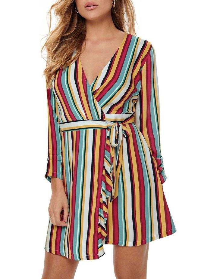Milly Wrap Dress image 4