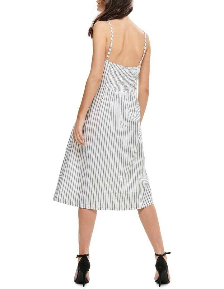 Luna Striped Dress image 2