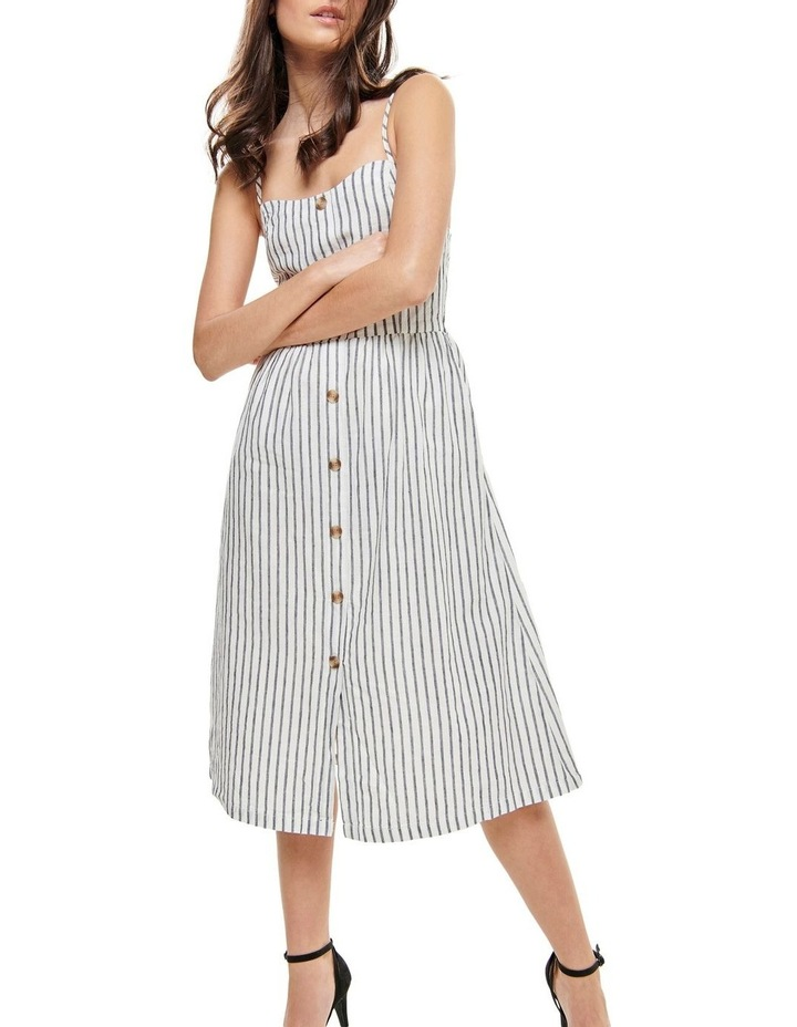 Luna Striped Dress image 4
