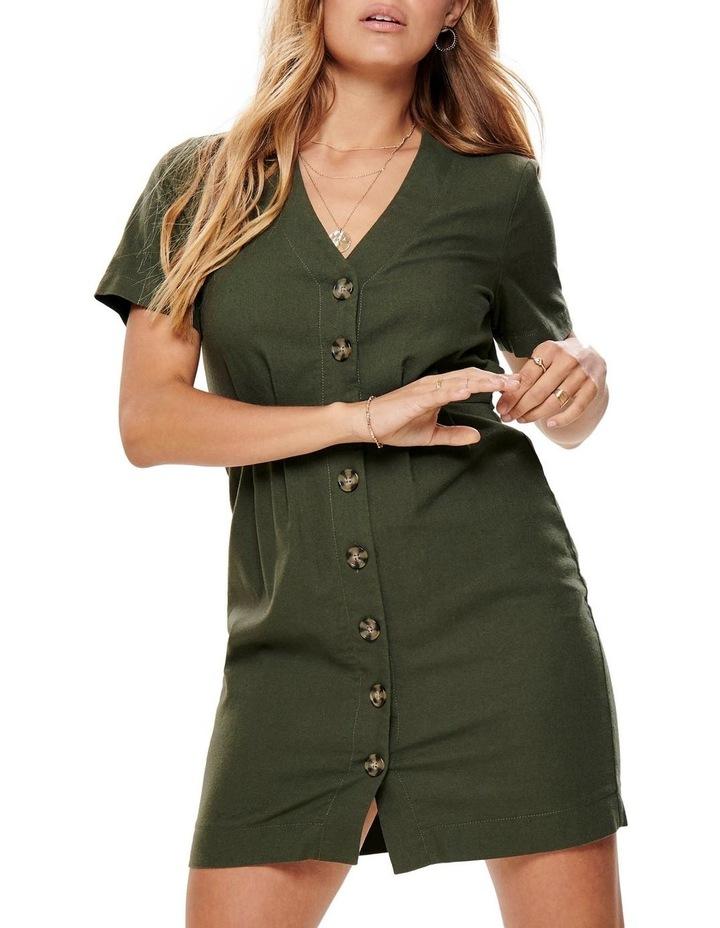 Button Dress image 3