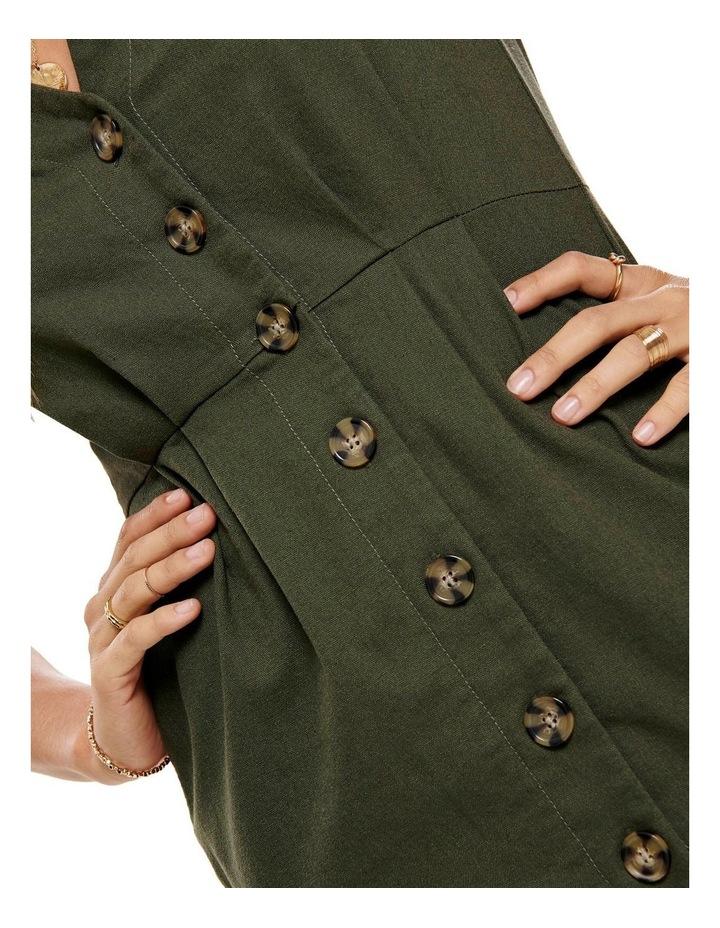 Button Dress image 5