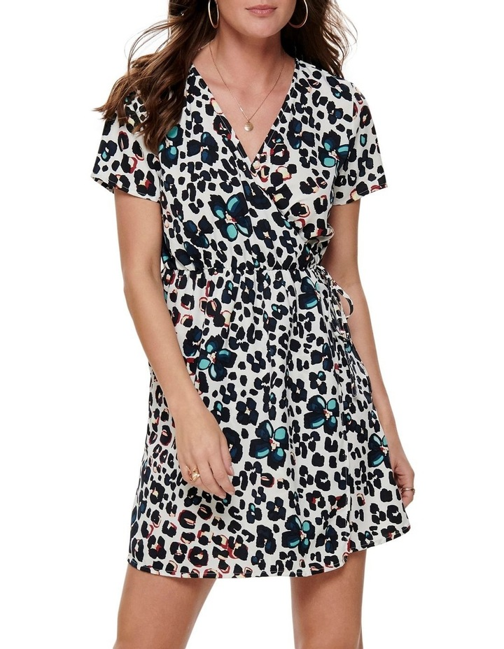 Sadie Wrap Dress image 1