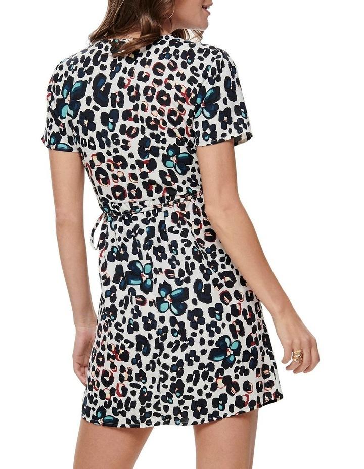 Sadie Wrap Dress image 2